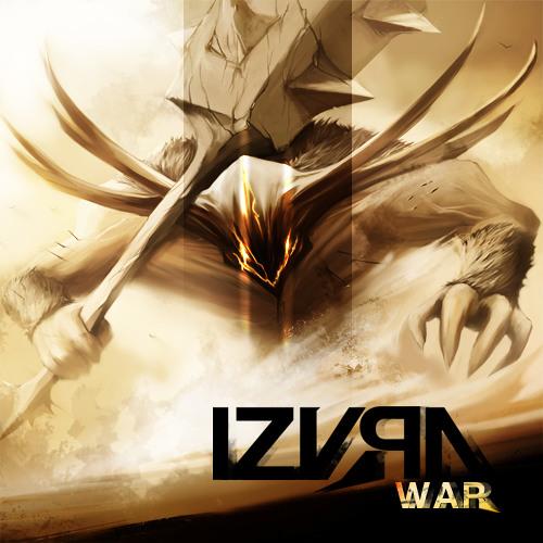 Izvra - War EP (STR013) Out on Beatport Now!