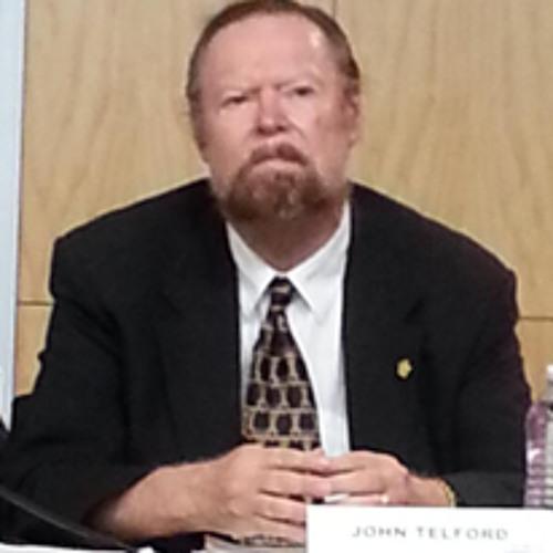 Detroit Mayoral Candidate John Telford - Intro