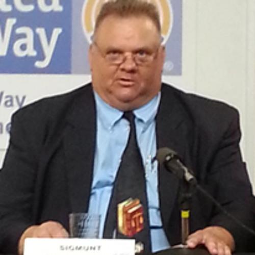 Detroit Mayoral Candidate Sigmunt Szczepkowski - Intro