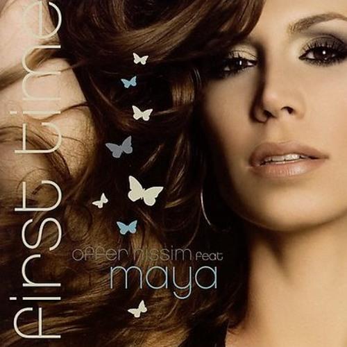Offer Nissim Ft. Maya Vs. Abel Ramos - First Time (Diogo Ferrer Mashup) DOWNLOAD!