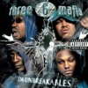 Three 6 Mafia - Bin Laden Instrumental/remake