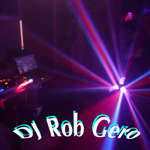 Fort Minor - Remember The Name (DJ Rob Gero - Club Remix)
