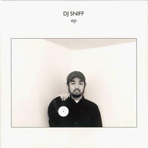 EP - dj sniff plays Evan Parker