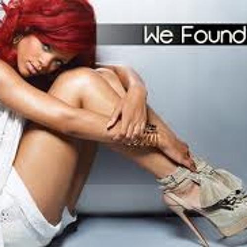 Rihanna 'We Found Love feat. Calvin Harris' [Eric Lowry TrapStep Remix]