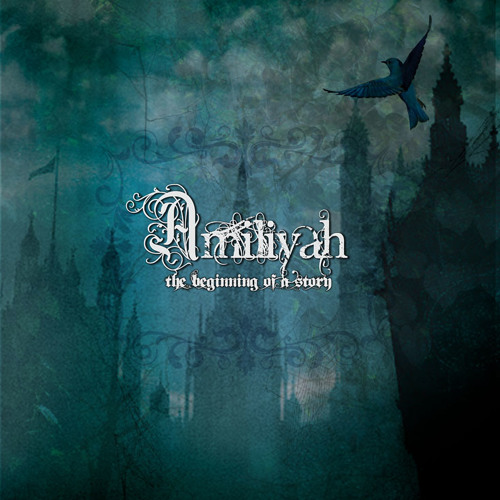 Amiliyah 1st Album All Song SAMPLE