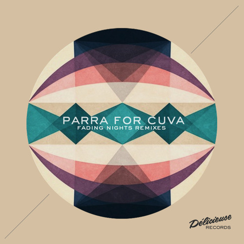 Parra for Cuva - Small Flowerd (Denis Yashin Remix)
