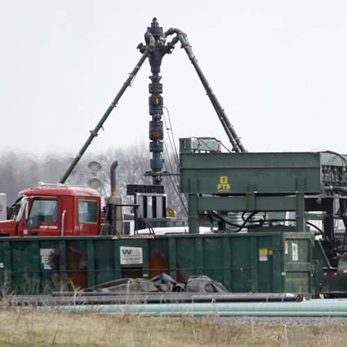 An update on the U.S. natural gas boom