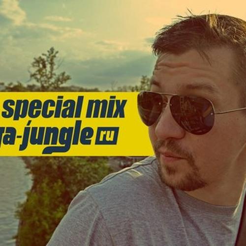 Dimdoz - Special Mix For Ragga - Jungle.ru