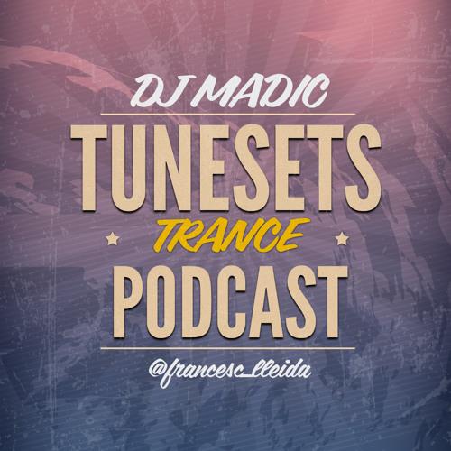 DJ Madic - TuneSets Podcast (03) | Trance [Special Tomorrowland Edition]