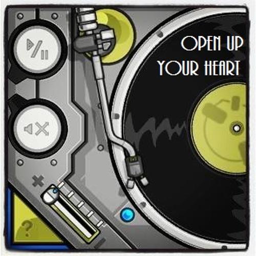Open Up Your Heart (Prod. By trikunique)