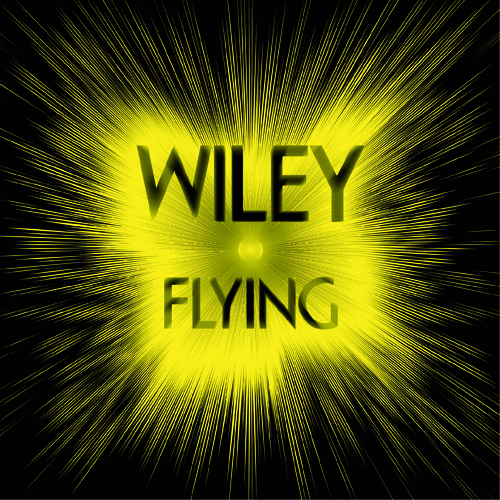 Wiley - 'Flying'
