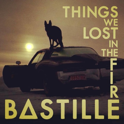 Bastille - Things We Lost In The Fire (SaneBeats Remix)