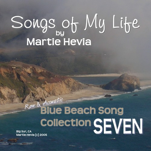 Blue Beach Song Collection: SEVEN