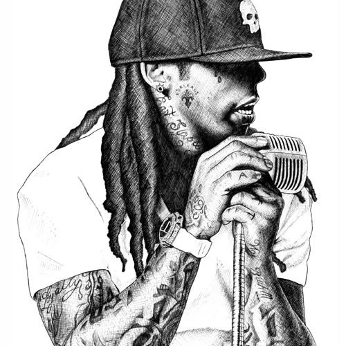 Lil Wayne - God Bless Amerika