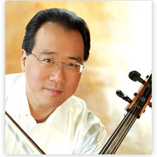 CSO Radio: Yo-Yo Ma Plays Dvořák