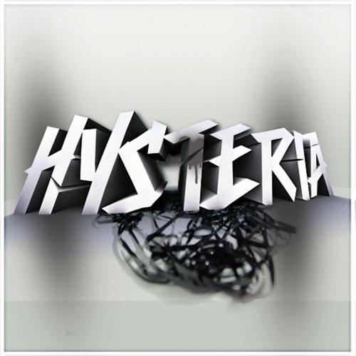 Hysteria Radio August 2013