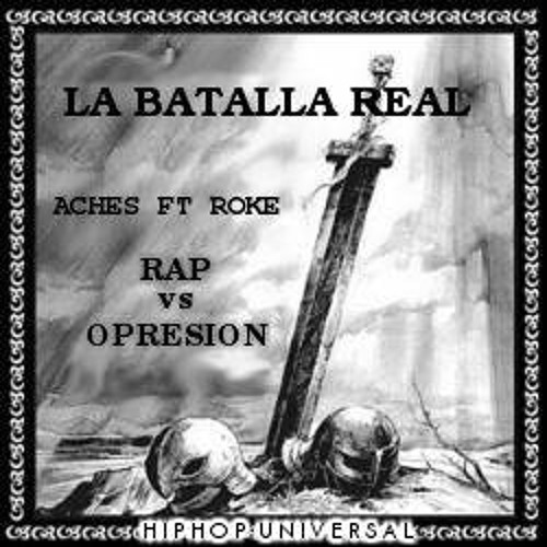 ROKEMC FT. ACHES - LA BATALLA REAL