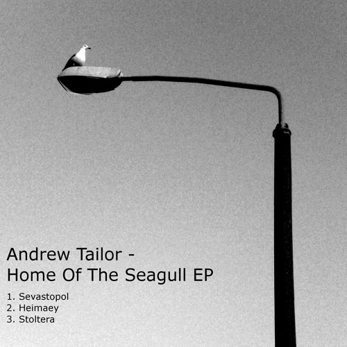 Andrew Tailor - Sevastopol (Original) [Satelitt Digital]