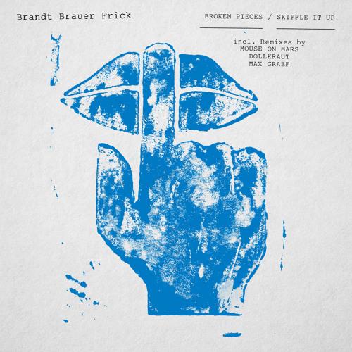 """Brandt Brauer Frick - """"Broken Pieces"""" Feat. Jamie Lidell (Dollkraut Rework)"""