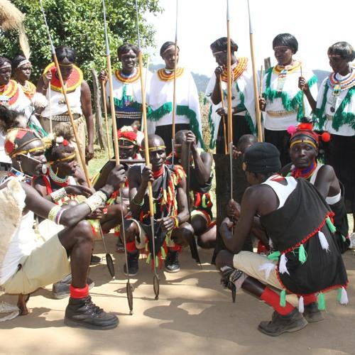 Lomuke Group - Chepo Laleiyo