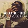 Willie The Kid - Gettysburg (Prod. Alchemist)