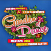 Club 1841 presents GARDEN OF DANCE Mixtape 2013