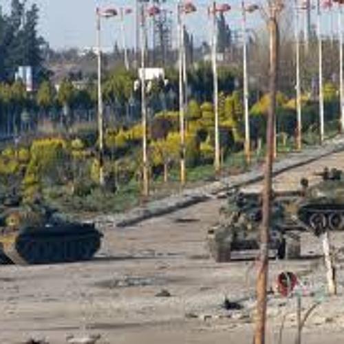 """""""Situação que se vive na Síria é muito Perigosa"""""""
