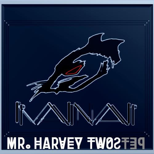 Mr. Harvey Twostep (Original Mix)