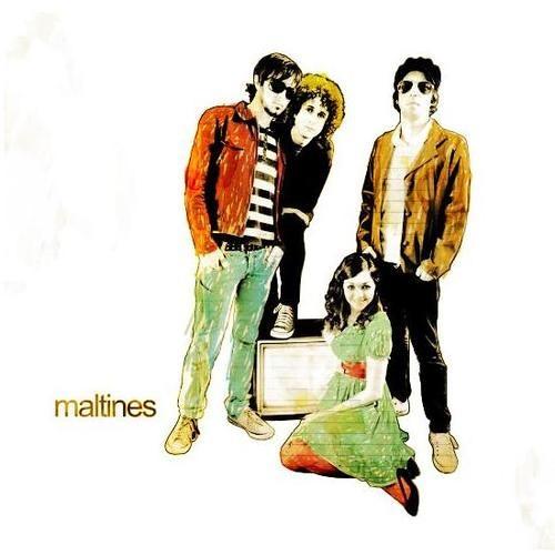 MALTINES - Fim Do Jogo
