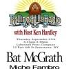 Rolling Hills Radio Ep. 16 - Bat McGrath & Miche Fambro