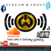 Scream And Shout Mashup - Will.i.am Feat. Britney Spears Vs. DJ ANDY PERU - (www.DjAndyPeru.es.tl)