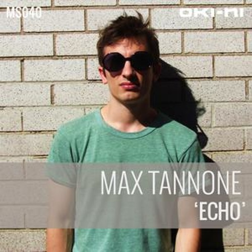Echo - a mix for Oki-Ni