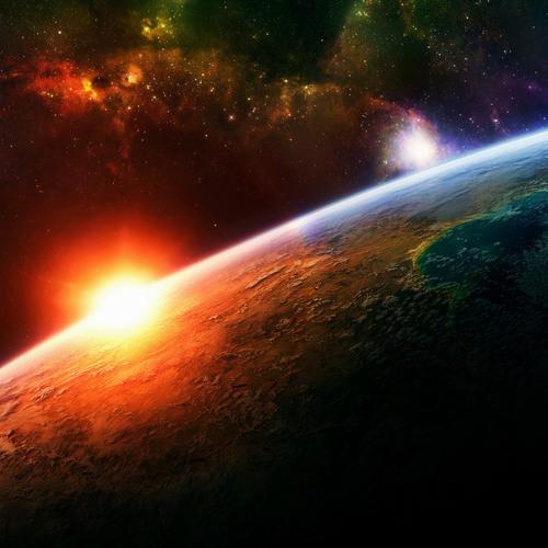 Naveh - A New Dawn (ft. DjamHellVice) [MadSCORP1 Prod.]