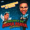 Checha y su India Maya Caballero - Me Voy, Me Voy