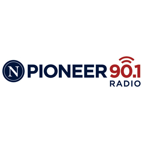 Happy Talk with Jim Hustad Interview on Pioneer 90.1