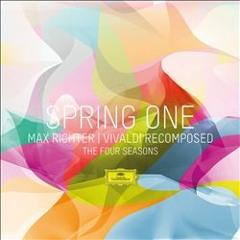 Max Richter - Spring 1 - Davodintei Edit