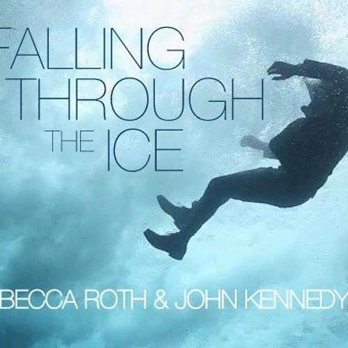 Falling Through The Ice