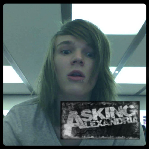The Final episode by Asking Alexandria demo by 00yarko
