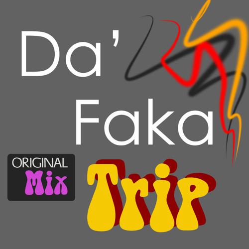 Da Faka Trip - StarDrugs (Original Mix)©