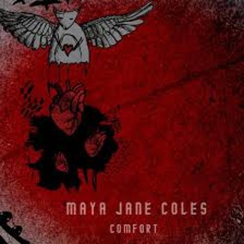 Maya Jane Coles - Burning Bright feat Kim Ann Foxman