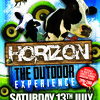 MARK EG (Classic Helter skelter Set) @ HORIZON OUTDOOR 2013 (Mc Free)