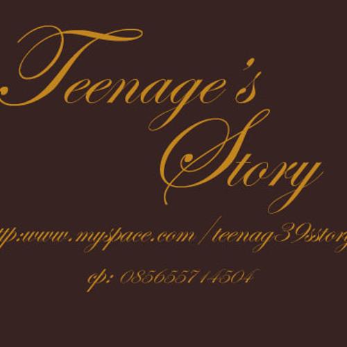 Follish Pain - Teenage's Story