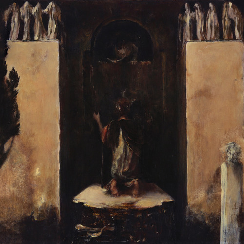 GRAVE MIASMA - Ovation to a Thousand Lost Reveries