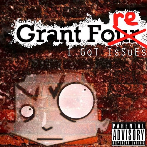 Grant Fore - There's Only One Fore