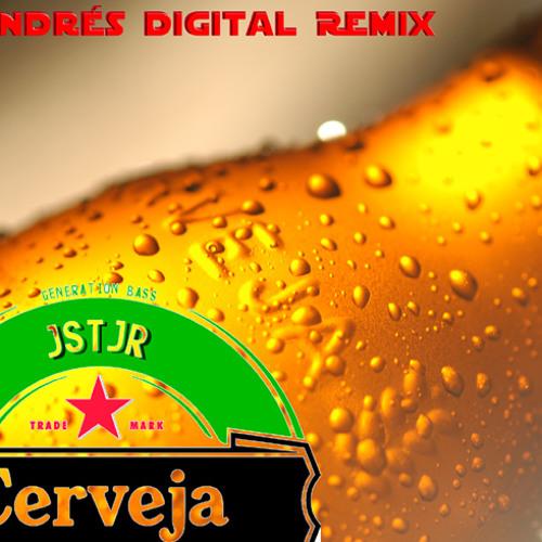 Cerveja (Andrés Digital Remix)