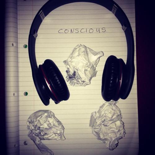 Gnasher & Conscious - The Walk