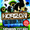 KURT (Powerstomp Set) @ HORIZON OUTDOOR 2013 (Mc Free)