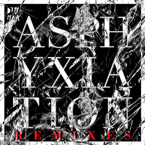 "Autoerotique ""Asphyxiation (Remixes)"" (Previews)"