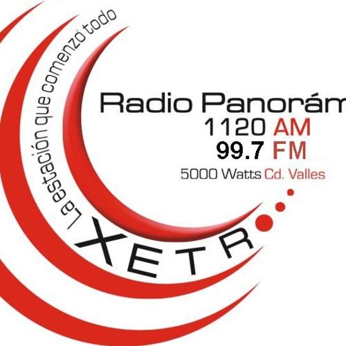 Jingle Radio Panorámica 1120 AM (Junio 2013)