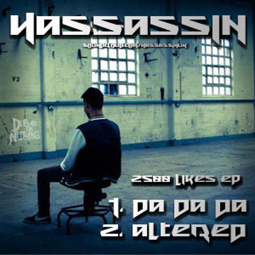 Hassassin - Altered [FREE DOWNLOAD @ 2500 Likes on FB]